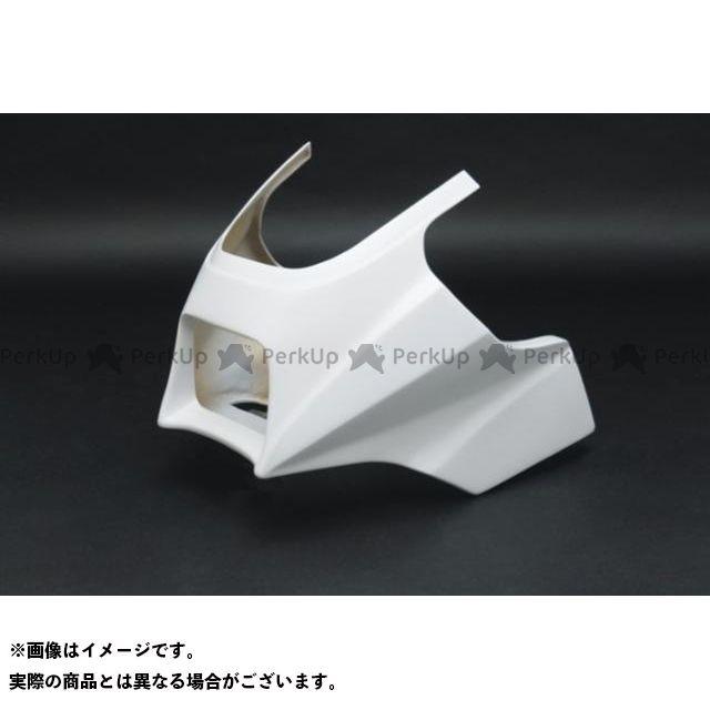 DOREMI COLLECTION KSR110 カウル・エアロ GPZ900Rタイプアッパーカバー ドレミ