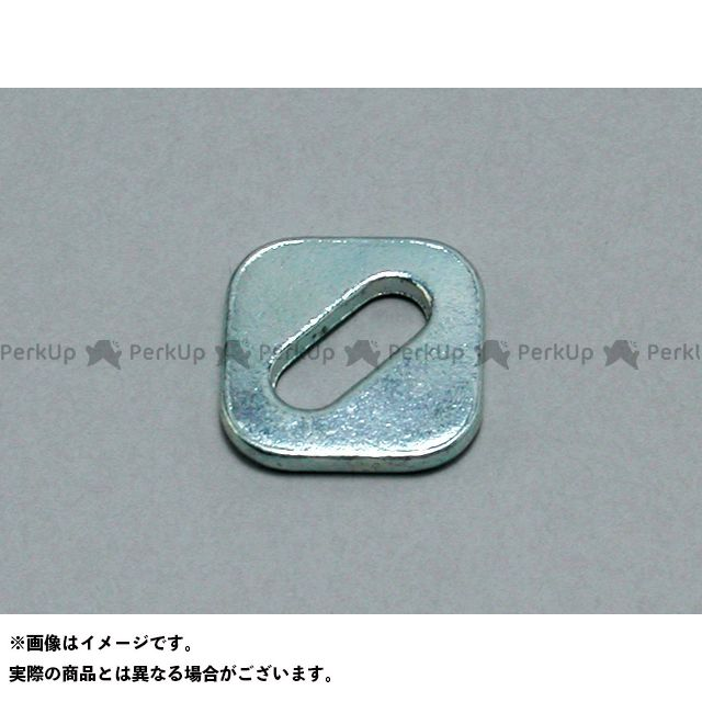 ジビ GIVI ツーリング用ボックス ツーリング用品 新発売 Z9900 スクエアワッシャー プレート 商い