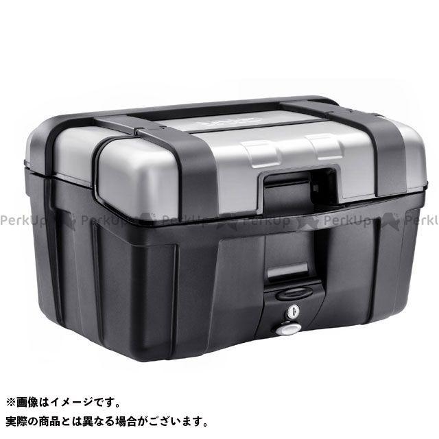 GIVI ツーリング用ボックス TRK46N TREKKER ジビ