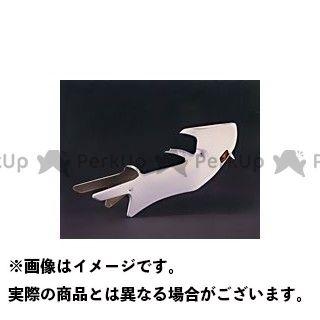 才谷屋ファクトリー TZM50R カウル・エアロ シングルシート/TYPE1 仕様:レース カラー:白ゲル 才谷屋