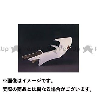 才谷屋ファクトリー TZM50R カウル・エアロ シングルシート/ノーマルタイプ 仕様:レース カラー:白ゲル 才谷屋
