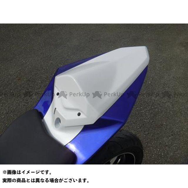 才谷屋ファクトリー YZF-R15 カウル・エアロ タンデムシートカウル 仕様:黒ゲル 才谷屋