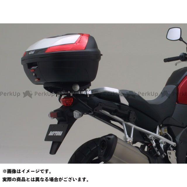 GIVI Vストローム1000 キャリア・サポート スペシャルキャリア SR3105M ジビ