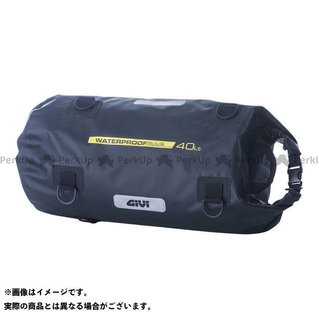 GIVI CB400スーパーフォア(CB400SF) 汎用 ツーリング用バッグ PCB01 防水ドラムバッグ(40L) ジビ