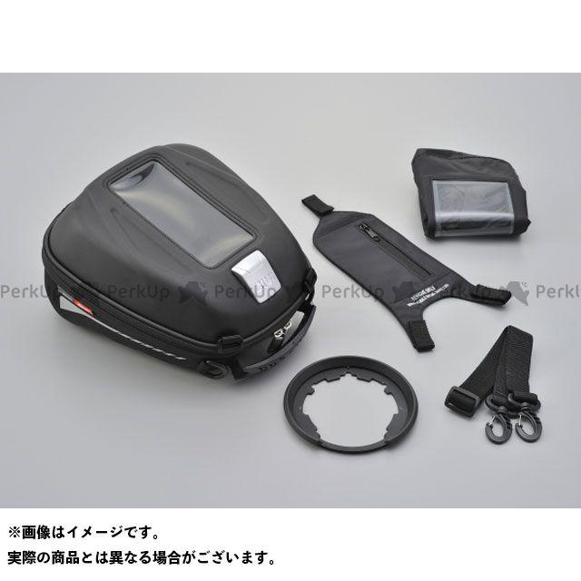 GIVI ツーリング用バッグ ST602 タンクロック ジビ