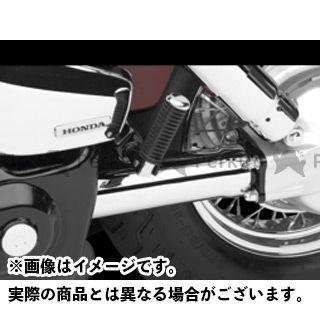 【エントリーで更にP5倍】KENTEC ブルバードM109R ドレスアップ・カバー M109R/メッキシャフトカバー ケンテック