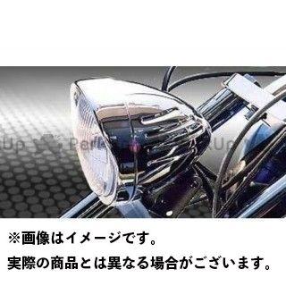 KENTEC 汎用 ヘッドライト・バルブ 5.75インチ スリットヘッドライト