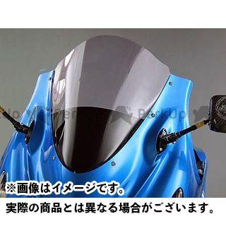 【エントリーで更にP5倍】A-TECH ニンジャZX-14R ZZR1400 スクリーン関連パーツ PROスクリーン カラー:スモーク エーテック