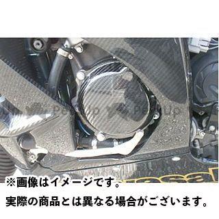 エーテック A-TECH エンジンカバー関連パーツ エンジン 無料雑誌付き ニンジャZX-10R タイプ:塗装なし 一部予約 再再販 ST用 ジェネレーターカバーSTD