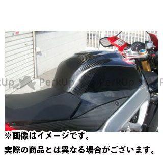 【無料雑誌付き】A-TECH RSV4ファクトリー RSV4 R タンク関連パーツ タンクパット タイプR 材質:ドライカーボン エーテック