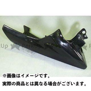 A-TECH CBR250R カウル・エアロ アンダーカウル 材質:FRP/黒 エーテック