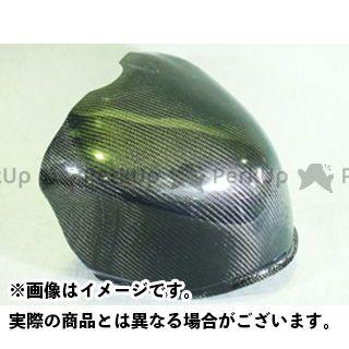 A-TECH CBR250R タンク関連パーツ タンクパット タイプR 材質:カーボン エーテック