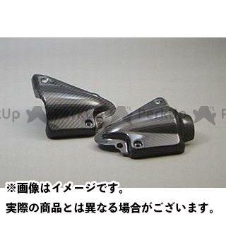 【無料雑誌付き】A-TECH CB1300スーパーボルドール CB1300スーパーフォア(CB1300SF) 電装ステー・カバー類 インジェクションカバー 左右セット 材質:カーボンケブラー エーテック