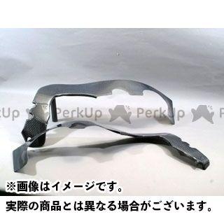 A-TECH CBR1000RRファイヤーブレード マフラーカバー・ヒートガード フレームヒートガード 材質:FRP/黒 エーテック