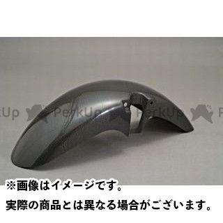 A-TECH CB1300スーパーフォア(CB1300SF) フェンダー フロントフェンダー 材質:綾織カーボン エーテック