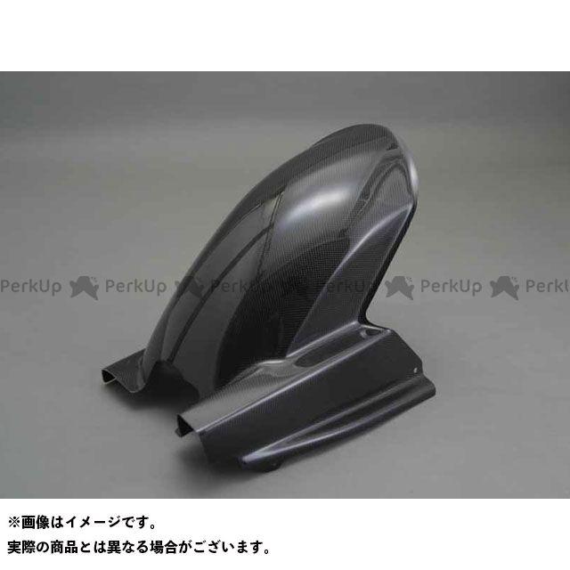 A-TECH エックスイレブン フェンダー リアフェンダー 材質:カーボン エーテック