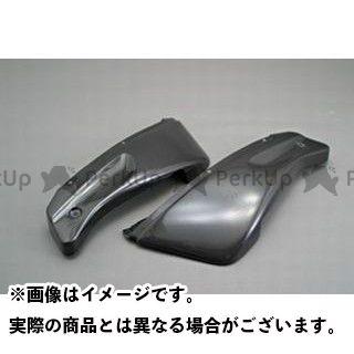 A-TECH CBR1100XXスーパーブラックバード カウル・エアロ ハーフサイドカウルセット 左右セット 材質:綾織カーボン エーテック