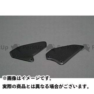A-TECH VTR1000SP-1 その他外装関連パーツ ヒールガード 材質:カーボンケブラー エーテック