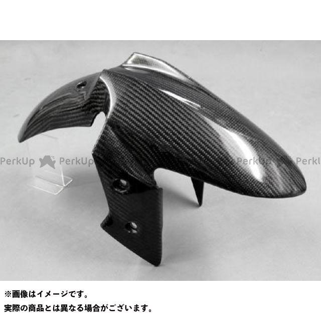 A-TECH ニンジャ250 フェンダー フロントフェンダーSTD 材質:綾織カーボン エーテック