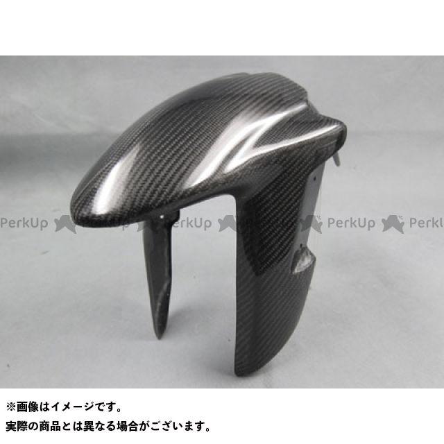 A-TECH ニンジャ250 フェンダー フロントフェンダーSPL 材質:平織カーボン エーテック