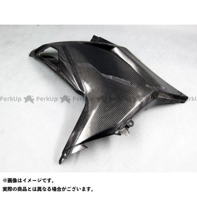 A-TECH ニンジャ250 カウル・エアロ ストリート用サイドカウルSPL 左右セット 材質:綾織カーボン エーテック