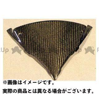 A-TECH ニンジャ400R その他外装関連パーツ スクリーンインナーパネル 材質:カーボン エーテック