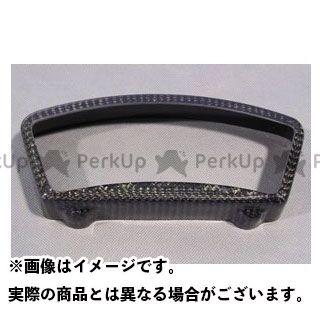 A-TECH ニンジャ400R メーターカバー類 メーターパネル 材質:綾織カーボン エーテック