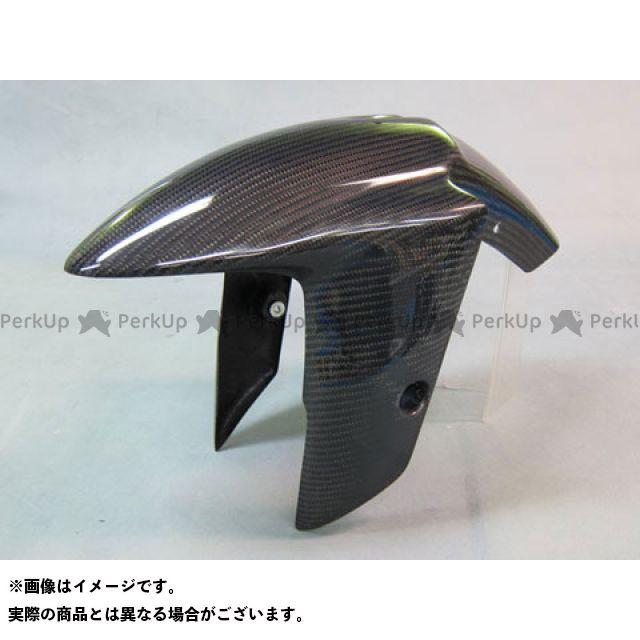 A-TECH ニンジャ400 ニンジャ650 フェンダー フロントフェンダーSPL 材質:FRP/黒 エーテック