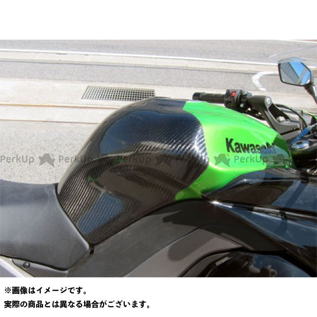 【無料雑誌付き】A-TECH ニンジャ1000・Z1000SX タンク関連パーツ タンクパッド タイプR 材質:FRP/白 エーテック