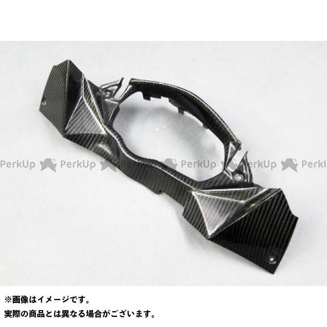 送料無料 A-TECH ニンジャ1000・Z1000SX メーターカバー類 メーターパネル FRP/黒