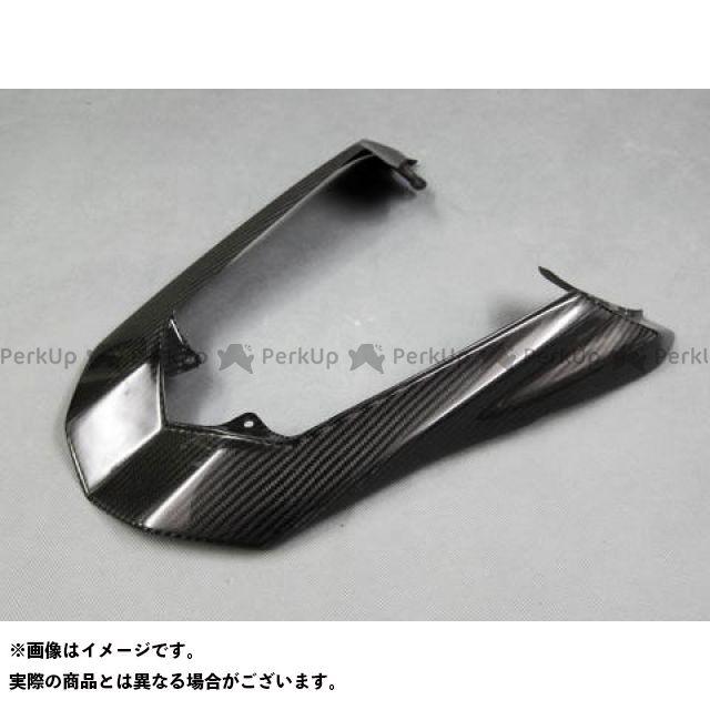 A-TECH ニンジャ1000・Z1000SX カウル・エアロ シートカウルSTD 材質:綾織カーボン エーテック