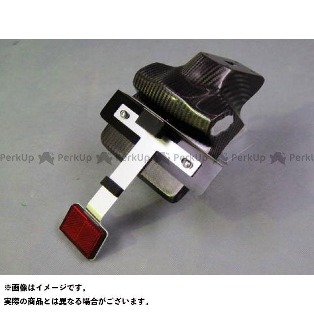 【エントリーで最大P21倍】A-TECH ニンジャ1000・Z1000SX フェンダー フェンダーレスキット 材質:平織カーボン エーテック