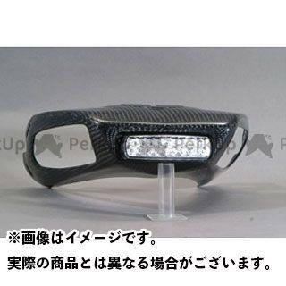 【無料雑誌付き】A-TECH 1400GTR・コンコース14 テール関連パーツ LEDテールランプキット 材質:平織りカーボン エーテック