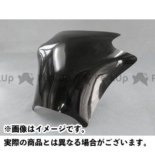 A-TECH ニンジャZX-14R タンク関連パーツ タンクパッド 材質:FRP/黒 エーテック