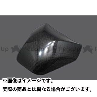 A-TECH ニンジャZX-10R タンク関連パーツ タンクパット 材質:FRP/黒 エーテック