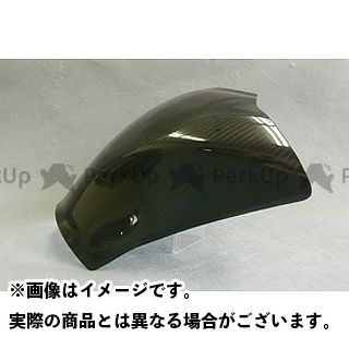 A-TECH ニンジャZX-10R タンク関連パーツ タンクパットタイプS 材質:FRP/白 エーテック