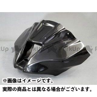 A-TECH ニンジャZX-10R ドレスアップ・カバー ゼッケンプレート 材質:綾織カーボン エーテック