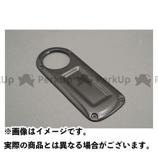 A-TECH ニンジャZX-12R タンク関連パーツ タンクキャッププレート 材質:綾織カーボン エーテック