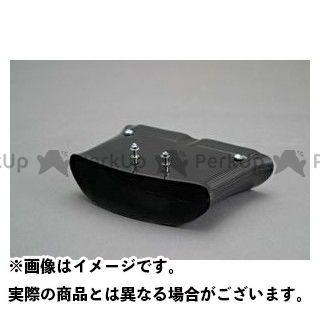 【エントリーで更にP5倍】A-TECH ニンジャZX-12R ドレスアップ・カバー フロントダクトSPL 材質:カーボンケブラー エーテック