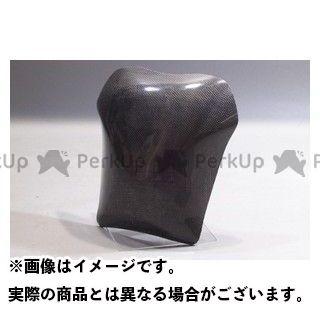 A-TECH ニンジャZX-7R タンク関連パーツ タンクパット 材質:綾織カーボン エーテック