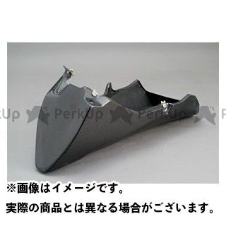 A-TECH Dトラッカー DトラッカーX カウル・エアロ アンダーカウル FRP/黒 エーテック