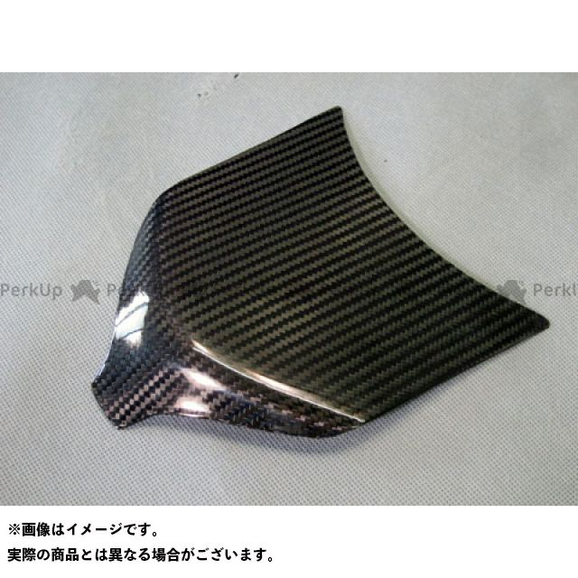 A-TECH ニンジャH2R ドレスアップ・カバー タンクフロントプレート 材質:ドライカーボンケブラー エーテック