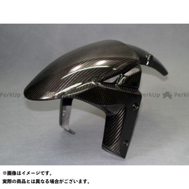 A-TECH ニンジャH2R ニンジャH2(カーボン) フェンダー フロントフェンダー STD 材質:綾織ドライカーボン エーテック
