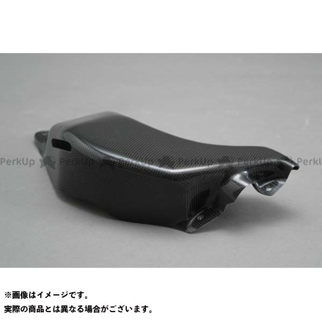 A-TECH 隼 ハヤブサ タンク関連パーツ リザーバータンクカバー 材質:カーボンケブラー エーテック