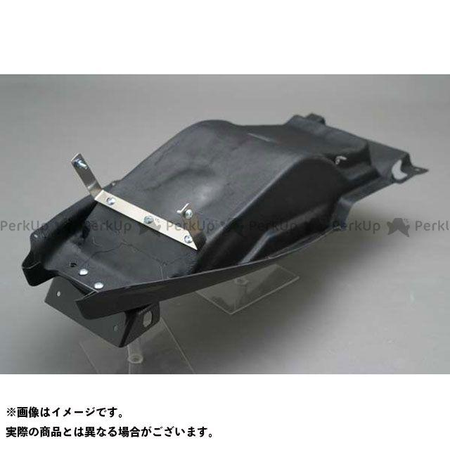 【エントリーで最大P21倍】A-TECH 隼 ハヤブサ フェンダー フェンダーレスキット 材質:FRP/黒 エーテック