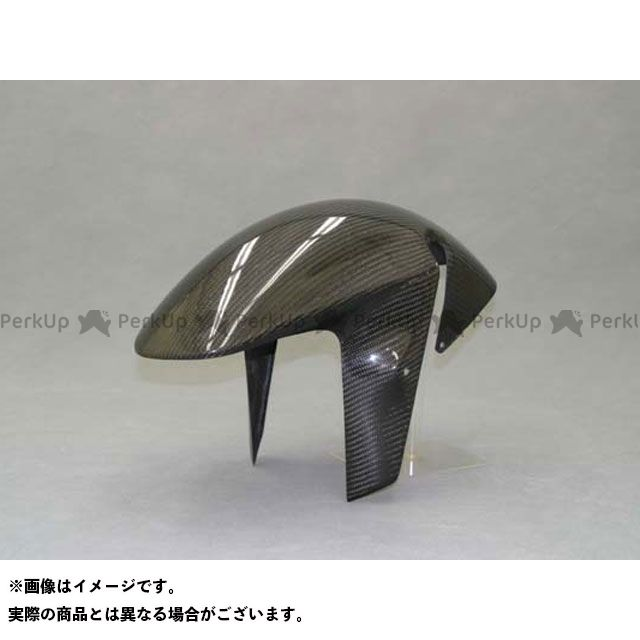 A-TECH 隼 ハヤブサ フェンダー フロントフェンダーSPL II 材質:カーボン エーテック