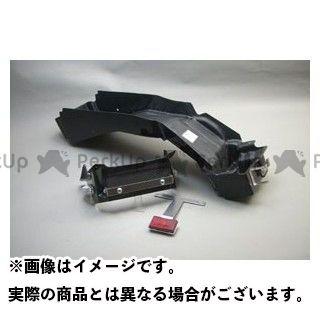 【エントリーで最大P21倍】A-TECH GSX1400 フェンダー フェンダーレスキット ノーマルウィンカー対応 材質:綾織カーボン エーテック