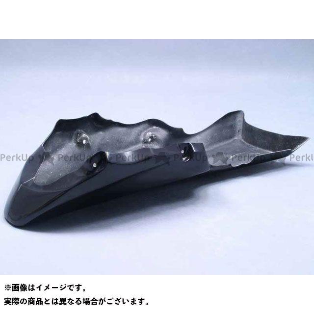 A-TECH TL1000S カウル・エアロ ボトムアンダーカウル 材質:FRP/白 エーテック