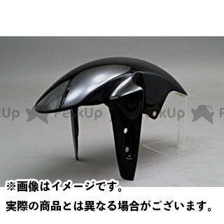 送料無料 A-TECH YZF-R1 フェンダー フロントフェンダー FRP/黒