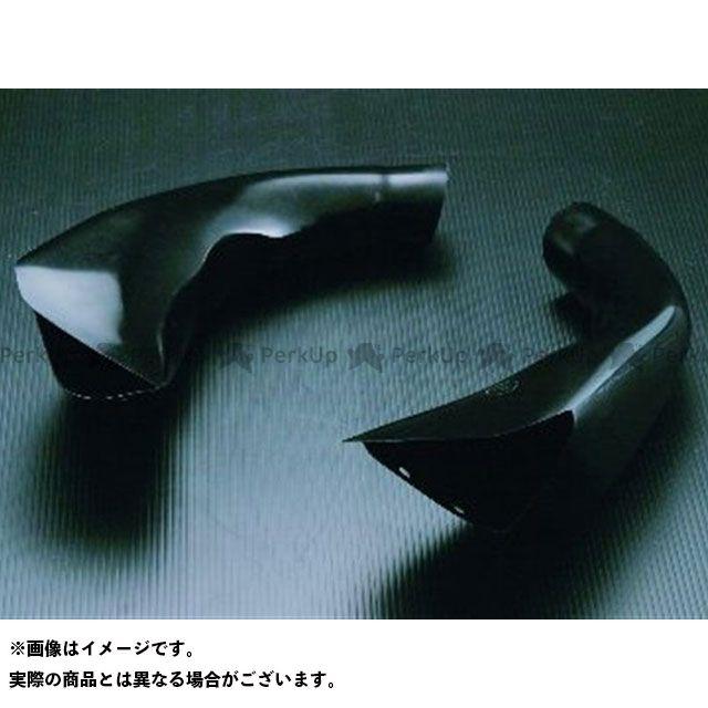 【エントリーで更にP5倍】A-TECH RSV1000 その他外装関連パーツ ラムダクトSPL(FRP/黒) タイプ:右側 エーテック